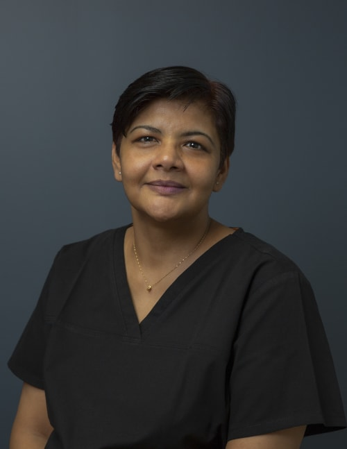 Deanna, Dental Assistant, Riverdale Toronto Dentist