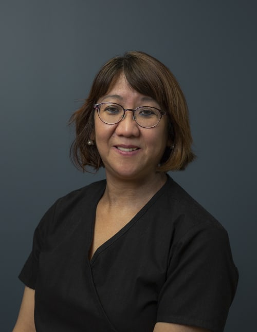 Janet, Dental Assistant, Riverdale Toronto Dentist