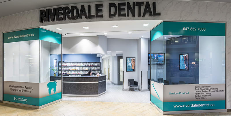 Riverdale Dental, Toronto Dentist